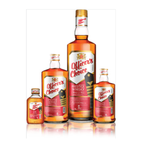 buy officers choice prestige whisky in nigeria