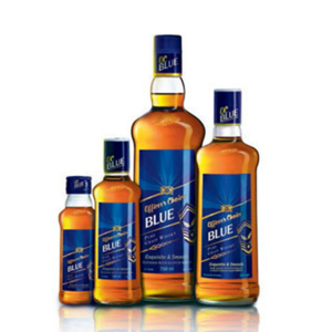 Officers Choice Blue Whisky