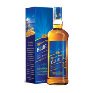 buy officers choice blue whisky wholesale in nigeria